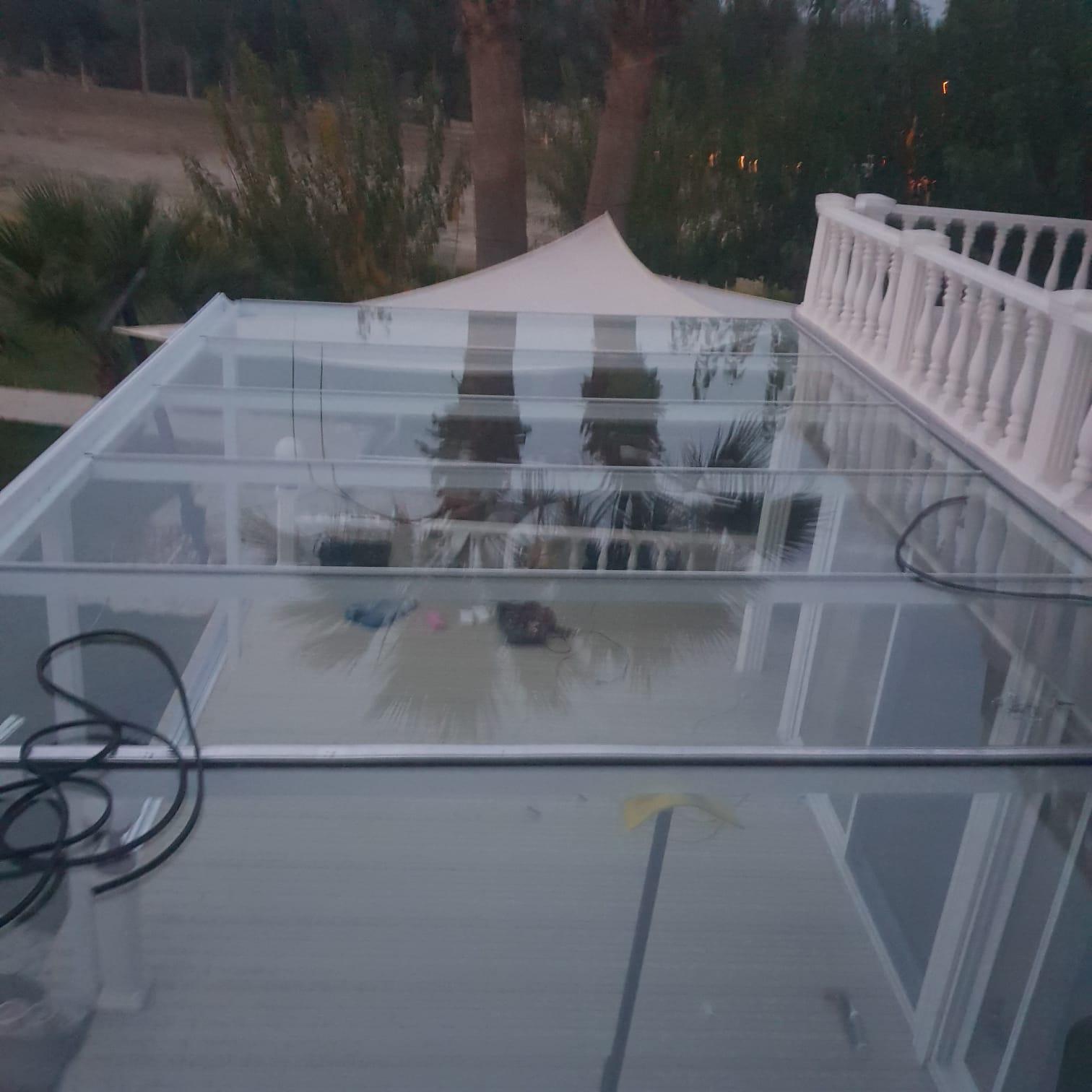 cam tavan izmir firmaları