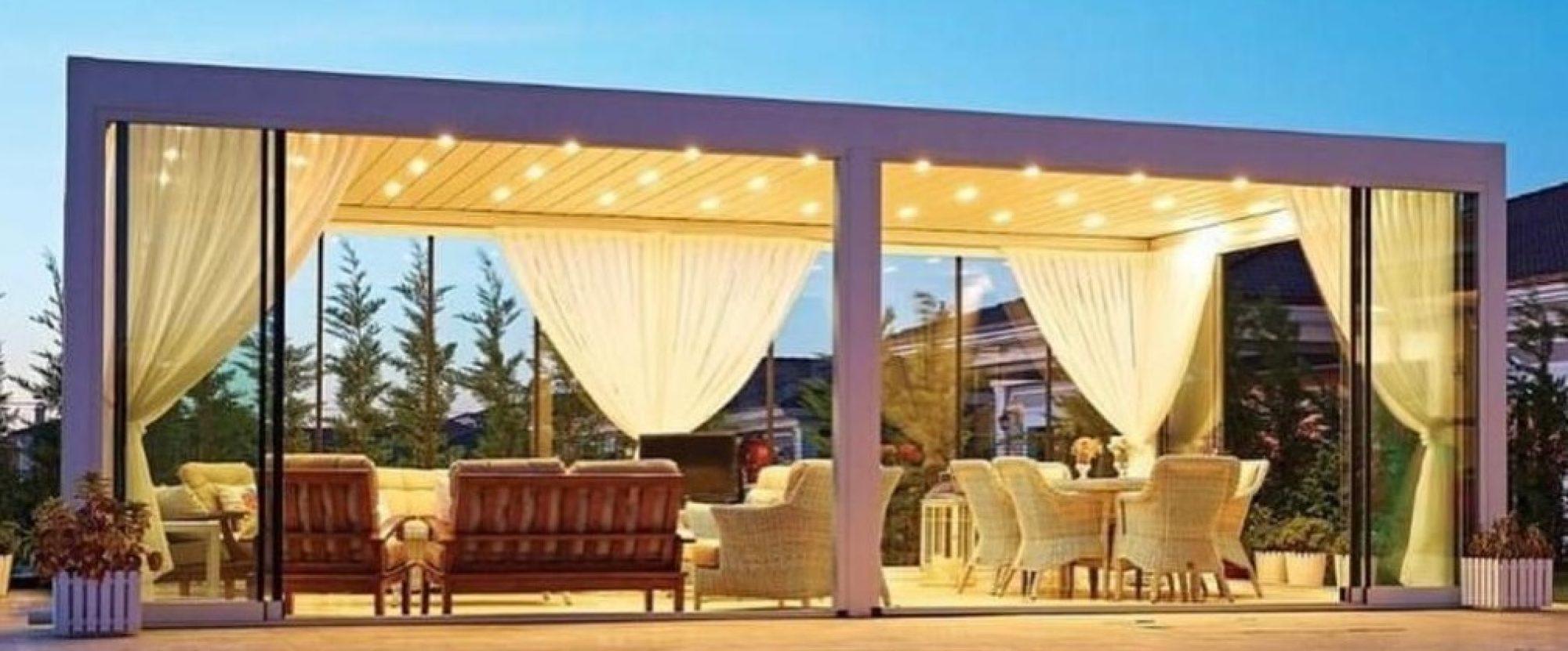 İzmir Kış Bahçesi
